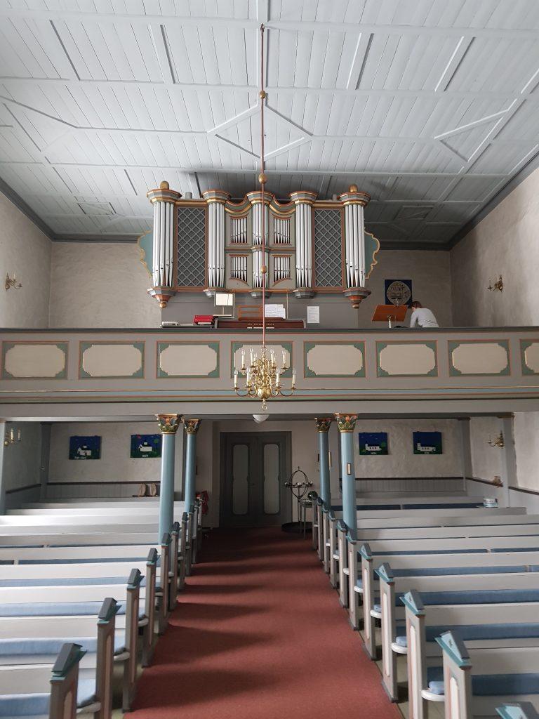 Skjee Kirke