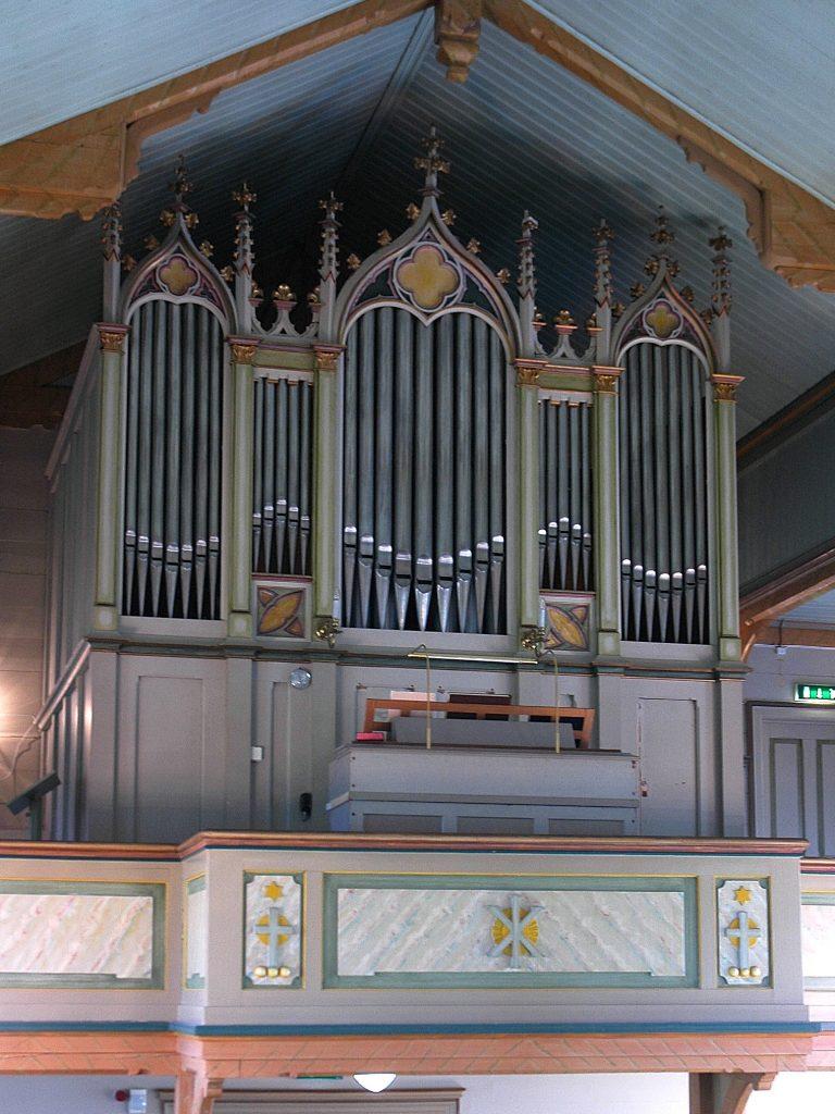 Askøy Kirkelige Fellesråd