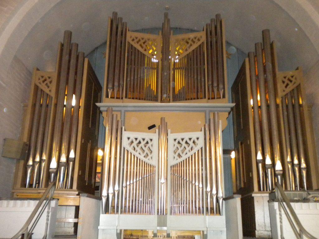 St. Jakobs Kirke