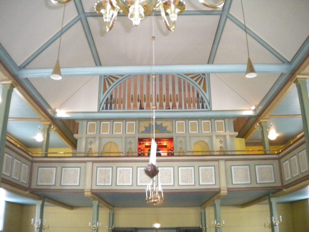 Meland kirke